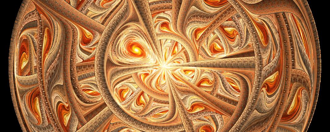 Mayan Sun II